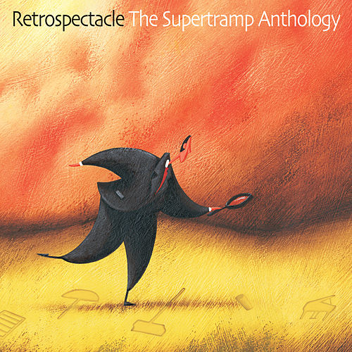 Retrospectacle - The Supertramp Anthology by Supertramp