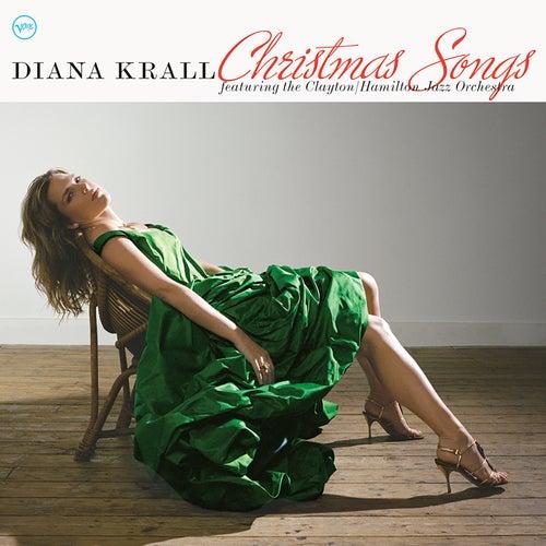 Christmas Songs de Diana Krall