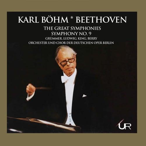 Böhm Conducts Beethoven, Vol. 2 (Live) by Karl Böhm