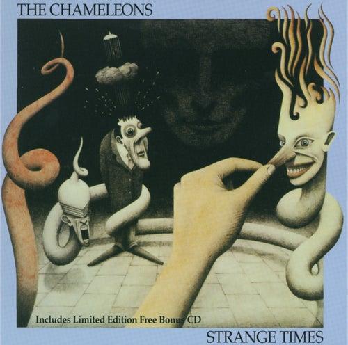 Strange Times di The Chameleons UK