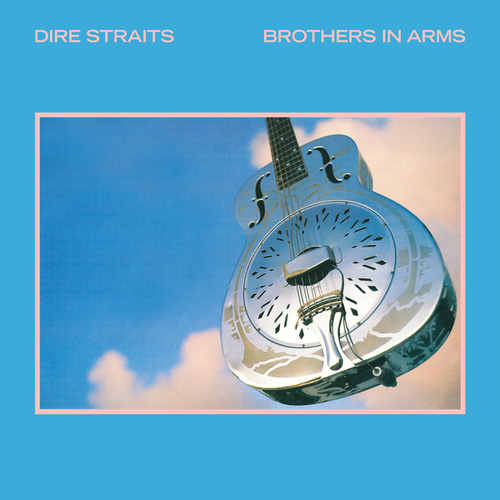 Brothers In Arms (Remastered 1996) fra Dire Straits