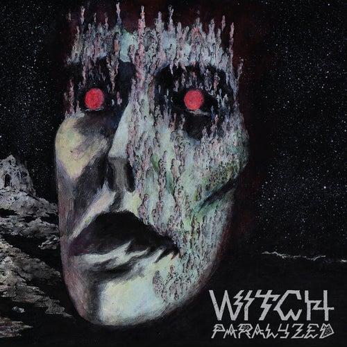 Paralyzed by Witch