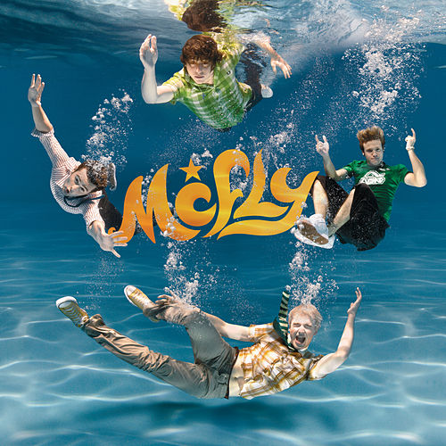 Motion In The Ocean by McFly