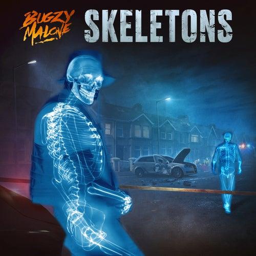 Skeletons by Bugzy Malone