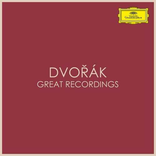 Dvořák - Great Recordings von Antonín Dvořák