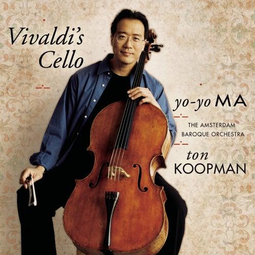 Vivaldi's Cello by Yo-Yo Ma