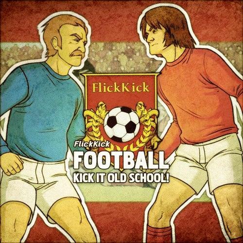 Flick Kick Football by Module