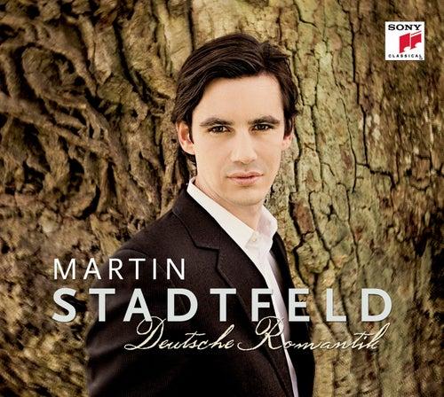 Deutsche Romantik von Martin Stadtfeld