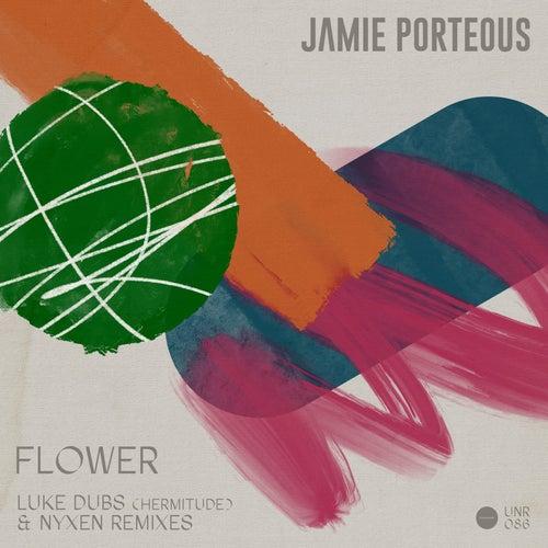 Flower de Jamie Porteous