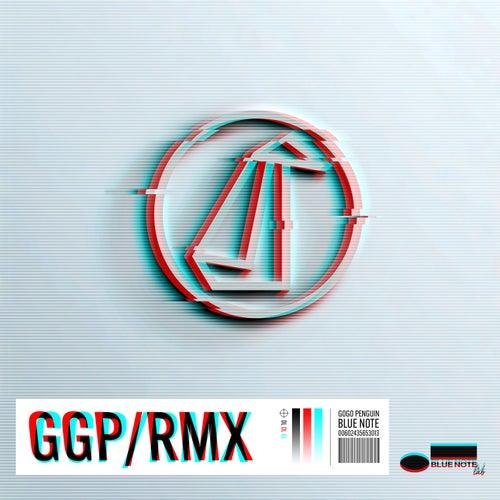 GGP/RMX by GoGo Penguin