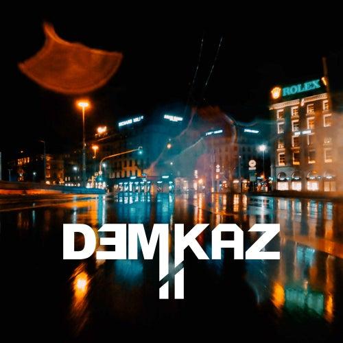 GENÈVE (Arcades) by Demkaz
