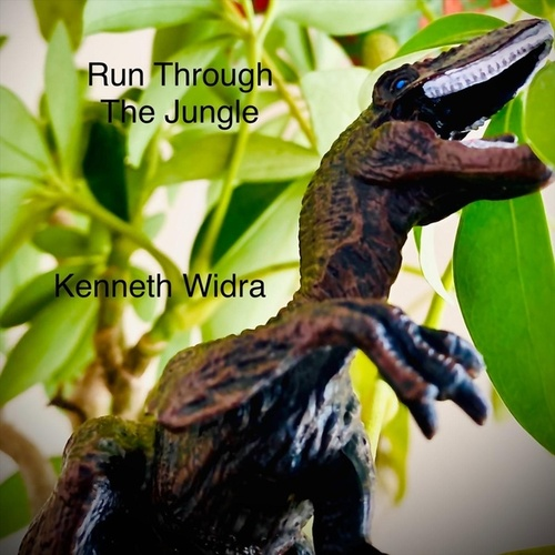 Run Through the Jungle by Kenneth Widra