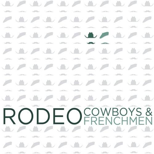 Rodeo de Cowboys