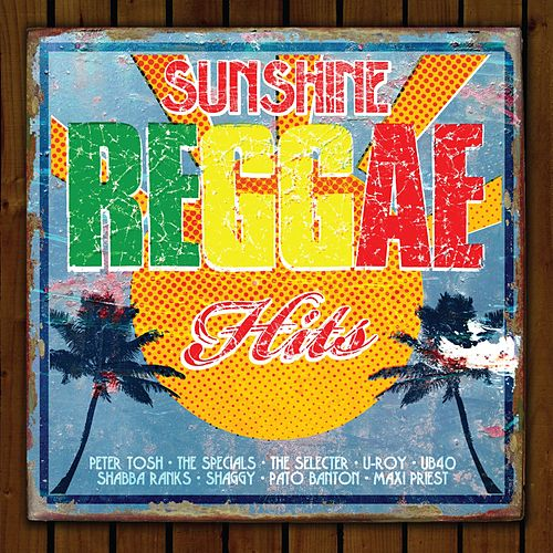 Sunshine Reggae Hits de Various Artists