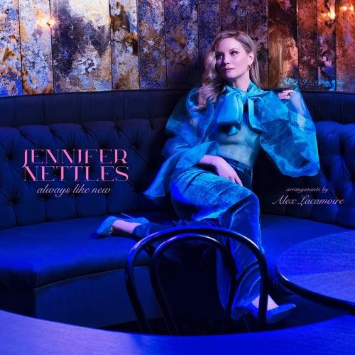 Wait For It by Jennifer Nettles
