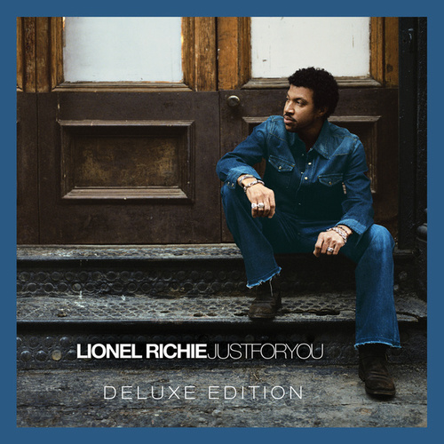 Just For You (Deluxe Edition) by Lionel Richie