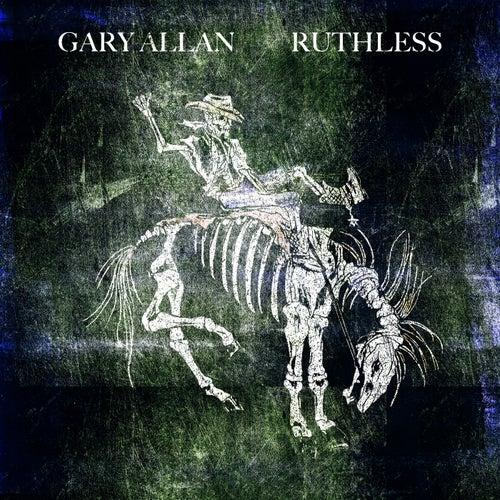 Temptation by Gary Allan
