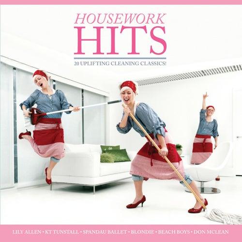 Housework Hits de Various Artists