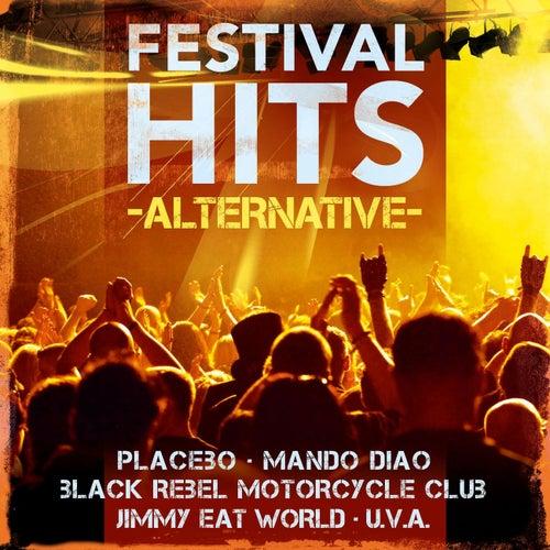 Festival Hits - Alternative von Various Artists