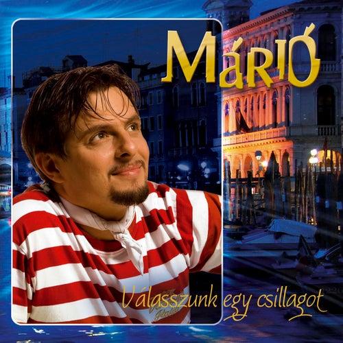 Válasszunk egy csillagot by Mario