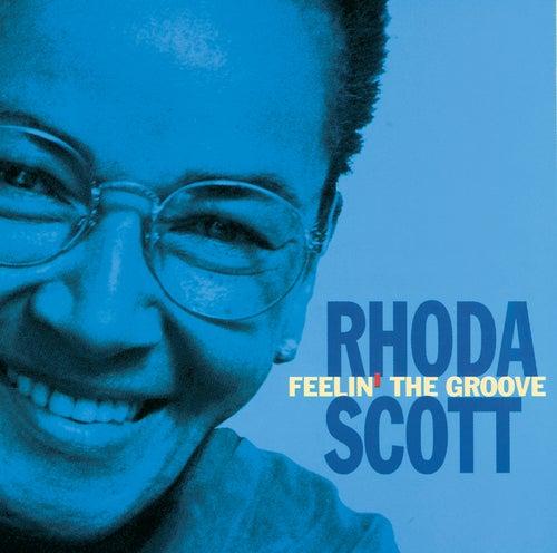 Feelin' The Groove de Rhoda Scott