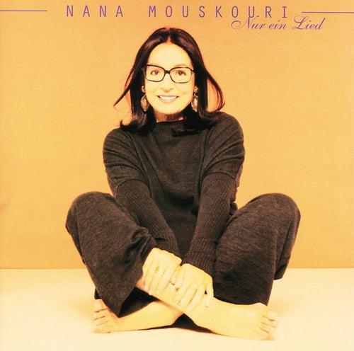 Nur Ein Lied von Nana Mouskouri