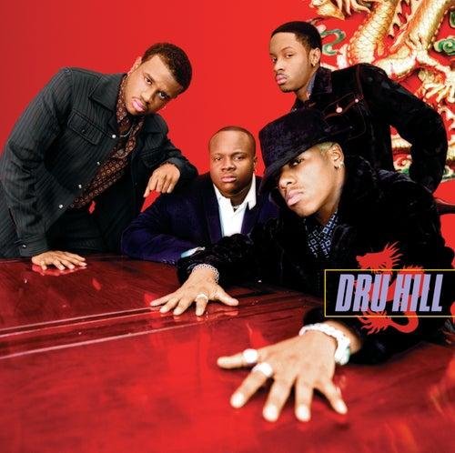 Dru Hill de Dru Hill