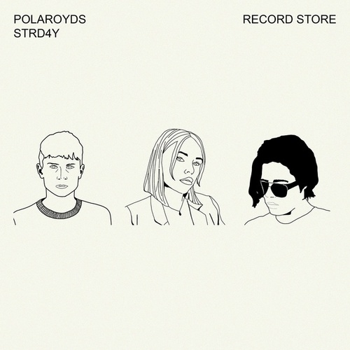 Record Store by Polaroyds