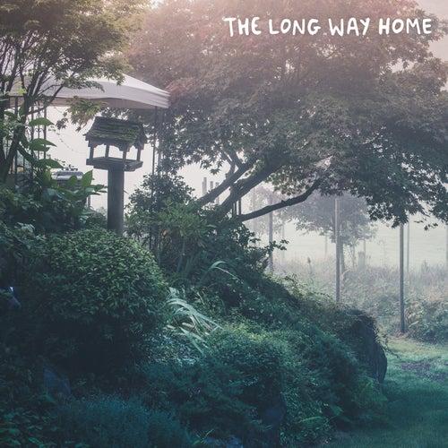 the long way home de Powfu