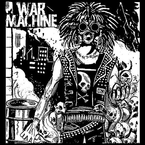 Volume 1 by Warmachine