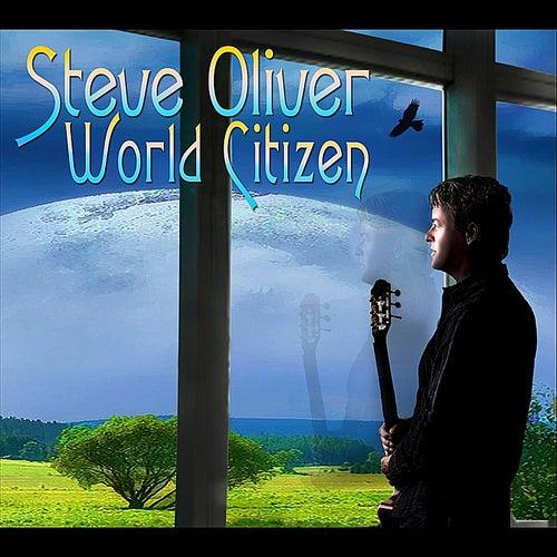 World Citizen by Steve Oliver