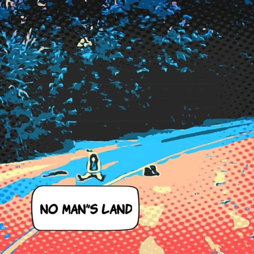 No Man's Land by M.O.P.