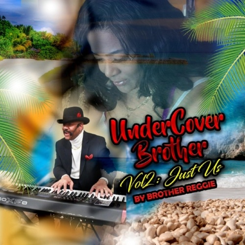 Undercover Brother, Vol. 2: Just Us by Brother Reggie