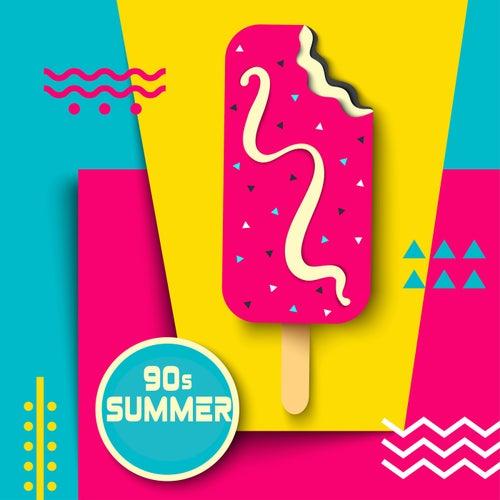 90s Summer von Various Artists