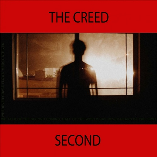 Second by Creed