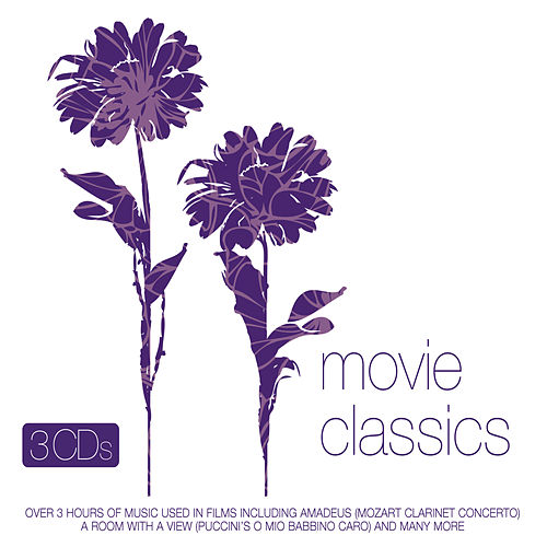 Movie Classics di Various Artists