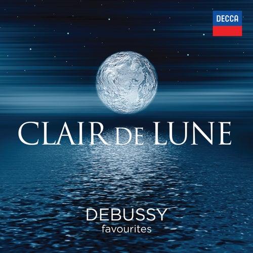 Clair de Lune - Debussy Favourites von Various Artists