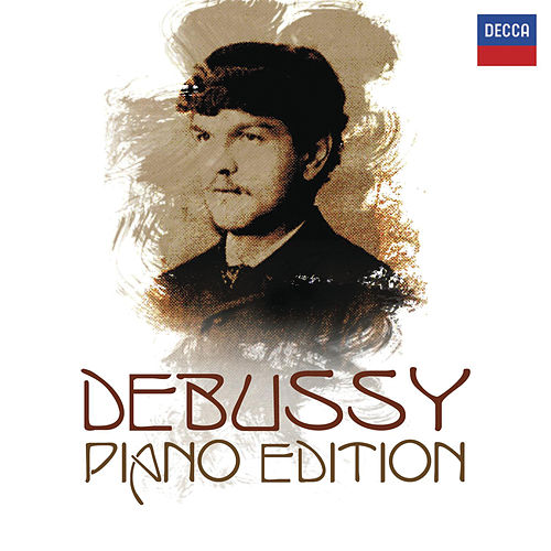 Debussy Piano Edition di Various Artists