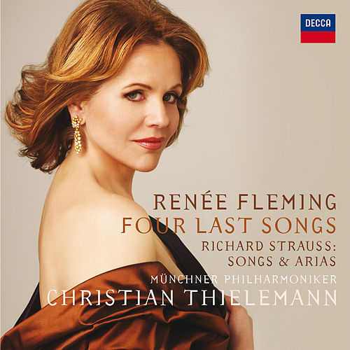 Strauss, R.: Four Last Songs by Renée Fleming