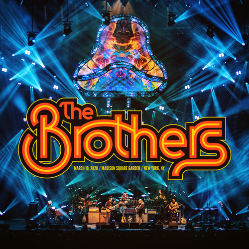 Statesboro Blues (Live) von The Brothers