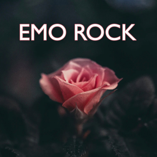 Emo Rock by Various Artists