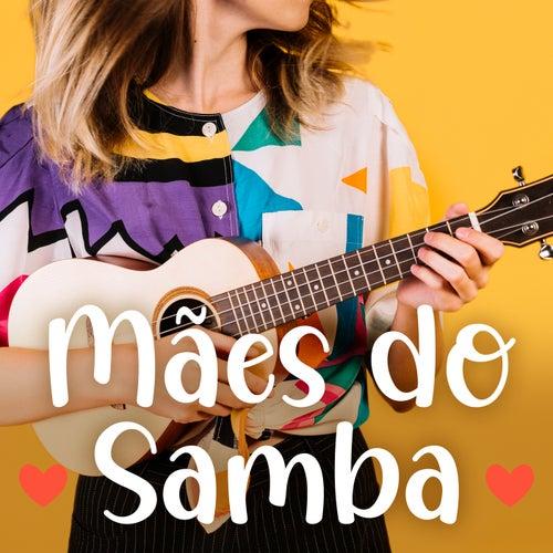 Mães do Samba von Various Artists