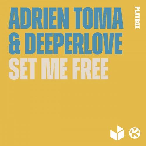 Set Me Free von Adrien Toma