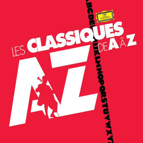 Le Classique de A à Z by Various Artists