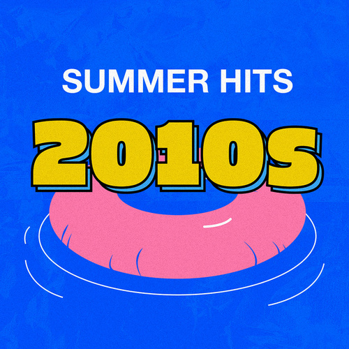 Summer Hits of the 10s fra Various Artists