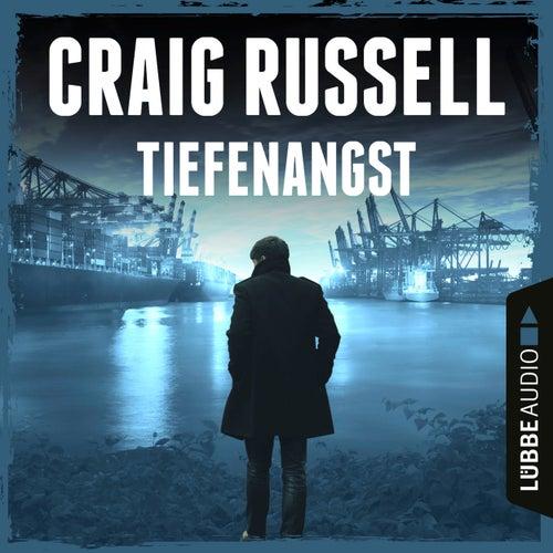 Tiefenangst - Jan-Fabel-Reihe, Teil 6 (Gekürzt) von Craig Russell