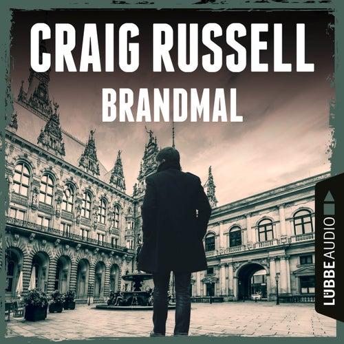 Brandmal - Jan-Fabel-Reihe, Teil 3 (Gekürzt) von Craig Russell