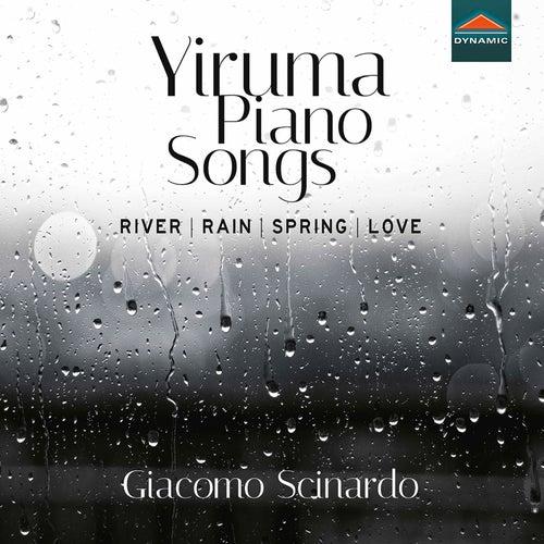 Yiruma: Piano Songs by Giacomo Scinardo