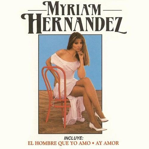 Myriam Hernandez de Myriam Hernández
