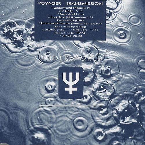 Transmission by Voyager
